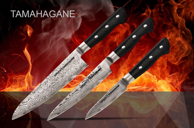 Купить настоящие самурайские ножи