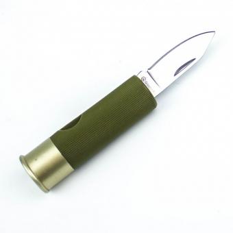 Нож складной 4,2 см Ganzo G624M-GR