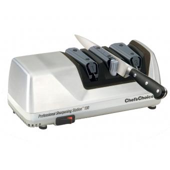 Электрическая точилка для ножей Chef'sChoice СH/130М(металл)