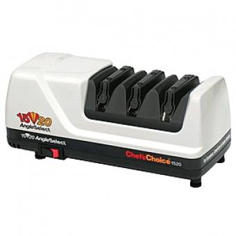 Универсальная электрическая точилка Chef`s Choice CH/1520