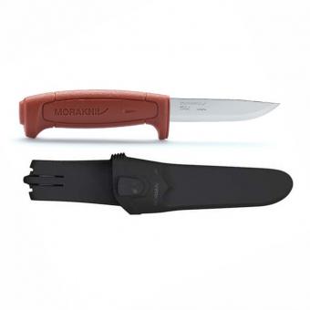 Нож туристический 9,1 см Morakniv Basic 12147
