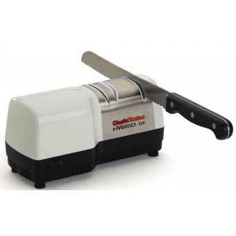 Гибридная точилка для ножей электро+механика Chef'sChoice СН/220