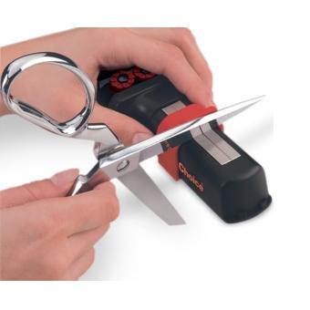 Механическая точилка для ножей и ножниц Chef'sChoice CH/480KS