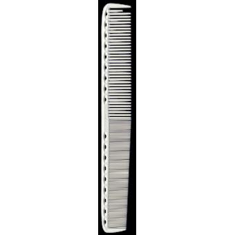 Расческа для стрижки 335 Y.S.PARK Professional Cutting Combs White