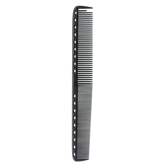 Расческа для стрижки 335 Y.S.PARK Professional Cutting Combs Graphite