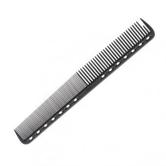 Расческа для стрижки 339 Y.S.PARK ProfessionalCutting Combs Graphite