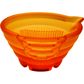Миска для краски / Tint Bowl  Orange