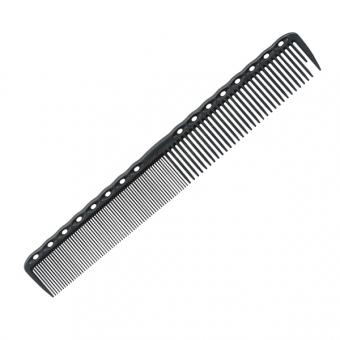 Расческа для стрижки 336 Y.S.PARK Professional Cutting Combs Graphite