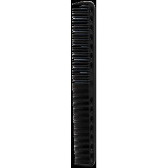 Расческа для стрижки 339Y.S.PARK Professional Cutting Combs Carbon