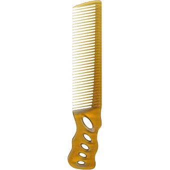 Расческа для стрижки Y.S.PARK Professional   - 238 / B2 Combs Normal Type Camel