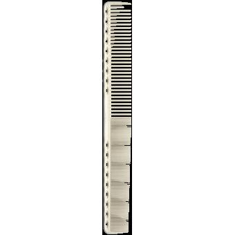 Расческа для стрижки 331 Y.S.PARK Professional  Cutting Combs White