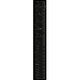Расческа для стрижки 345 Y.S.PARK Professional Cutting Combs Black