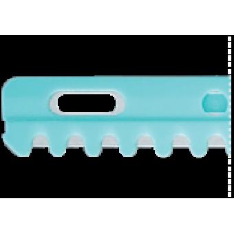 Блок сменных лезвий Kasho Designing Razor KCS-10 BL