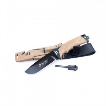 Нож туристический 11,5 см Ganzo G8012-DY