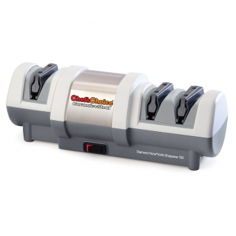 Электрическая точилка для керамических и стальных ножей Chef'sChoice CH/700