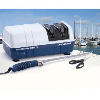 Электрическая точилка для рыбаков Chef'sChoice CH/710
